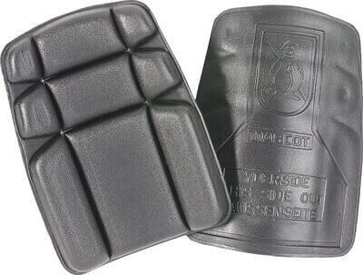 00418-100-08 Kneepads - grey