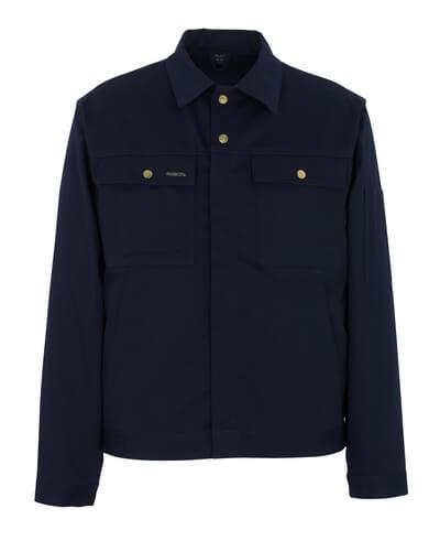 00507-630-01 Jacket - navy