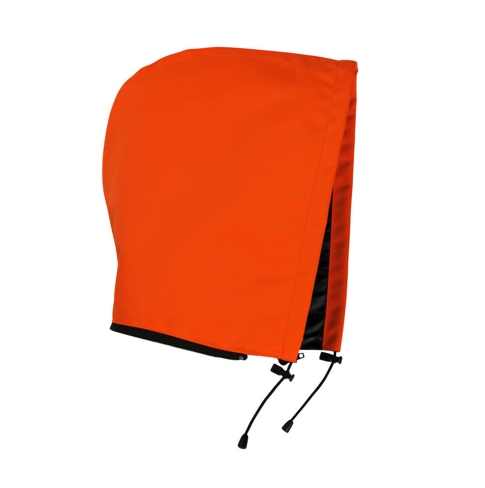 00544-660-14 Hood - hi-vis orange