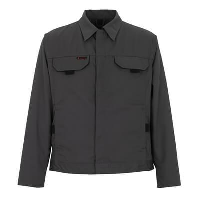 04099-442-8889 Jacket - anthracite/black