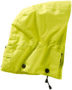 05114-880-17 Hood - hi-vis yellow