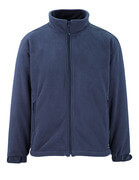 06542-151-01 Fleece Jacket - navy
