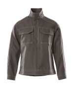 06609-135-18 Jacket - dark anthracite