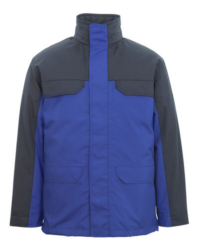 06830-064-1101 Parka Jacket - royal/navy