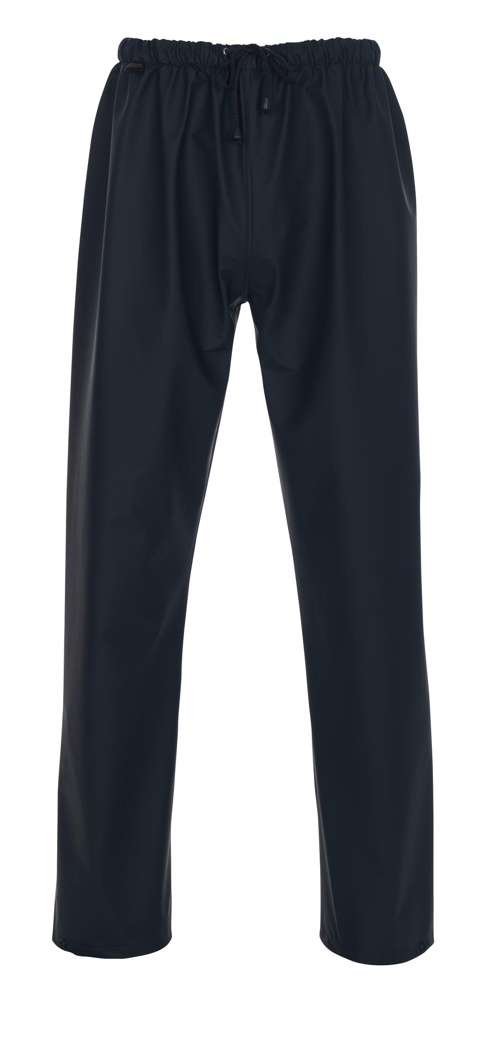 07062-028-01 Rain Trousers - navy
