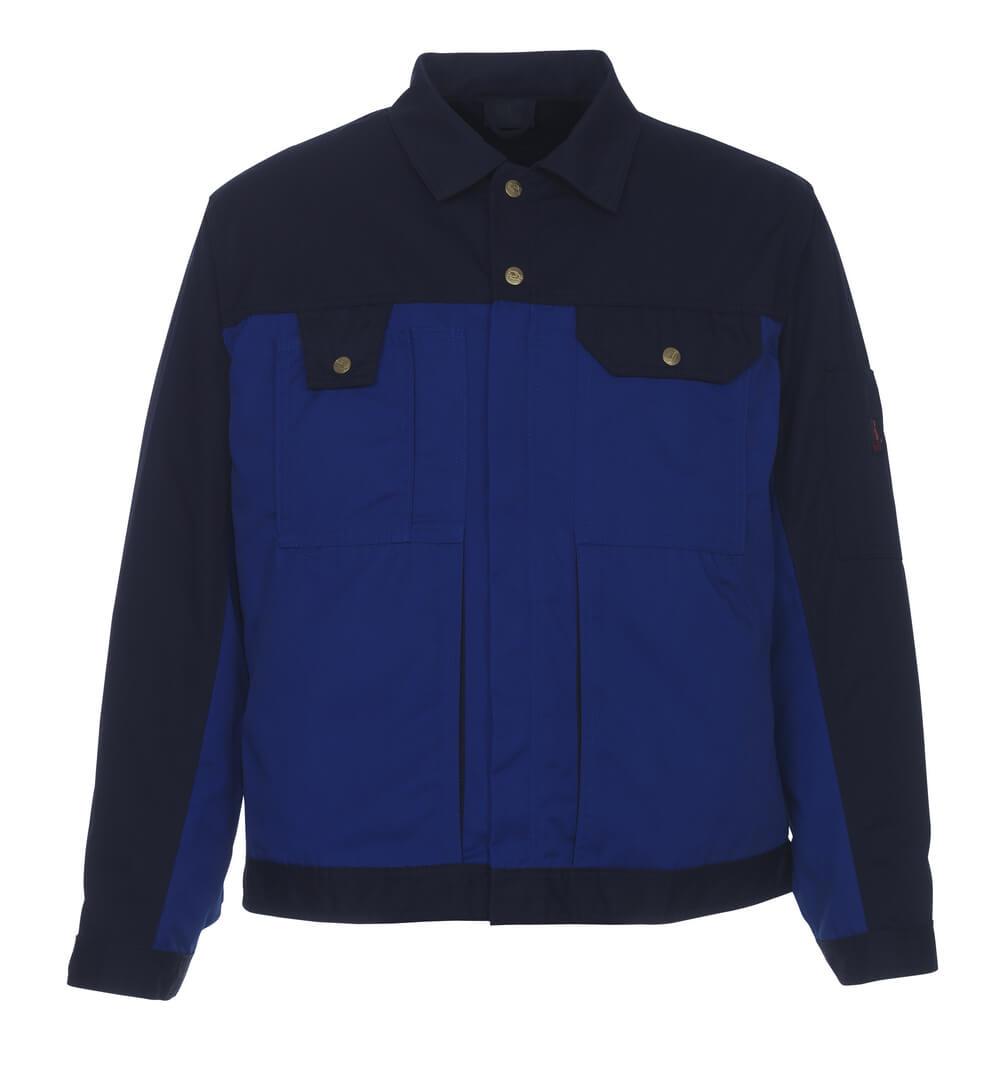 08709-442-1101 Jacket - royal/navy