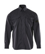 09004-142-10 Shirt - dark navy