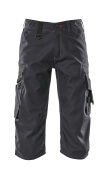 09249-154-010 ¾ Length Trousers - dark navy
