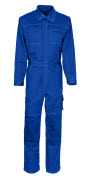 10519-442-010 Boilersuit with kneepad pockets - dark navy