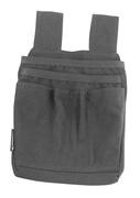 11011-012-18 Holster Pockets - dark anthracite
