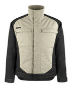 12009-203-5509 Jacket - light khaki/black