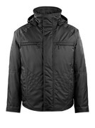12135-211-09 Winter Jacket - black