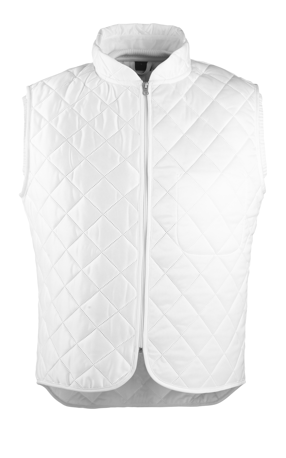 13648-707-06 Thermal Gilet - white