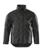 14135-126-09 Winter Jacket - black
