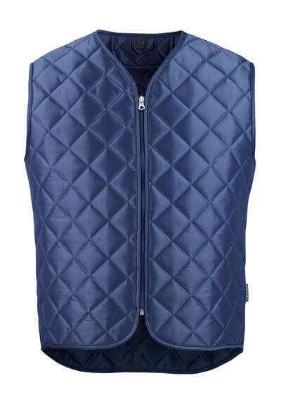 14551-707-01 Thermal Gilet - navy