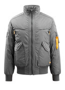 15335-166-888 Pilot Jacket - anthracite