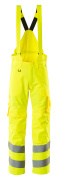 15690-231-17 Winter Trousers - hi-vis yellow
