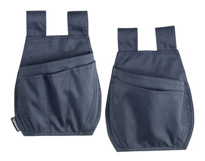15711-126-010 Holster Pockets - dark navy