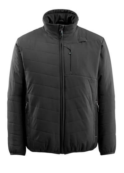 15715-249-09 Thermal Jacket - black