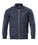 17015-318-010 Jacket - dark navy