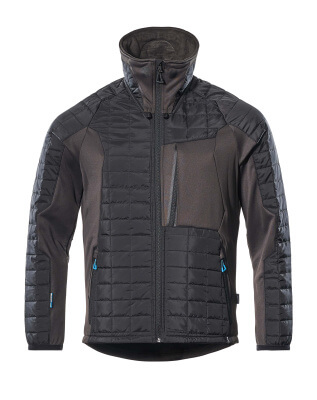 17115-318-01009 Jacket - dark navy/black