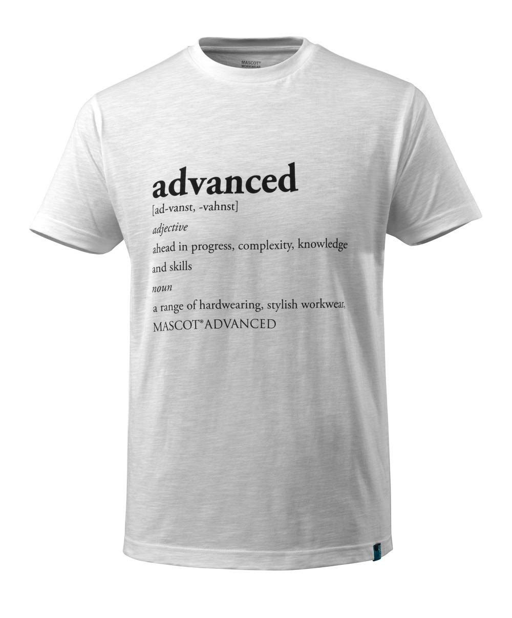 17181-983-06 T-shirt - white
