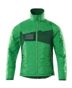 18015-318-33303 Jacket - grass green/green