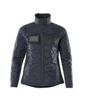 18025-318-010 Jacket - dark navy