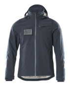 18035-249-010 Winter Jacket - dark navy