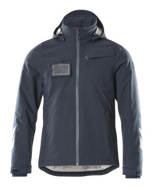 18035-249-010 Winter Jacket - dark navy