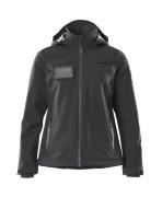 18045-249-010 Winter Jacket - dark navy