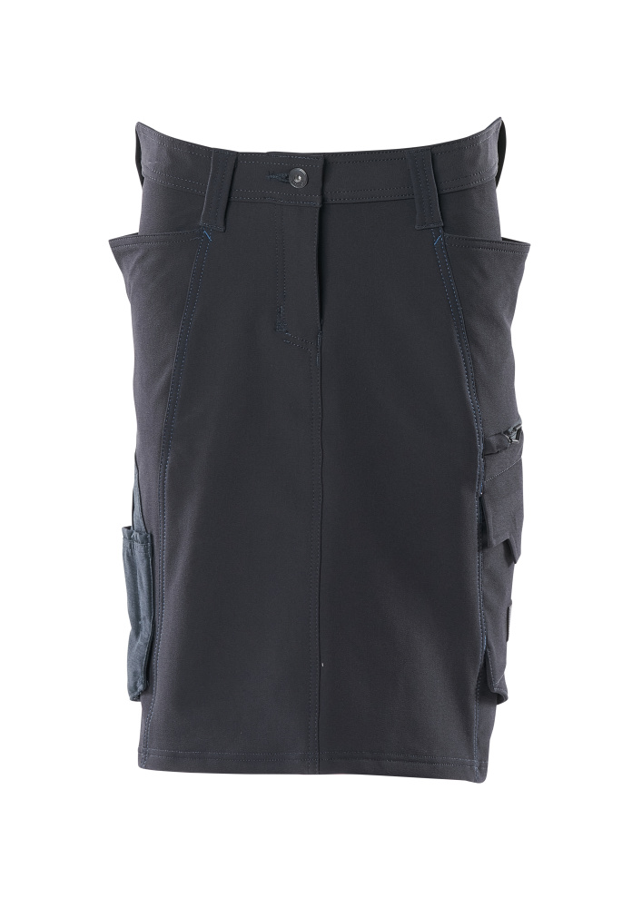 18347-511-010 Skirt - dark navy