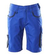 18349-230-0209 Shorts - red/black