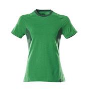 18392-959-33303 T-shirt - grass green/green