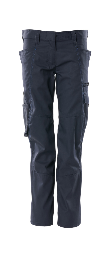 18488-230-010 Trousers - dark navy