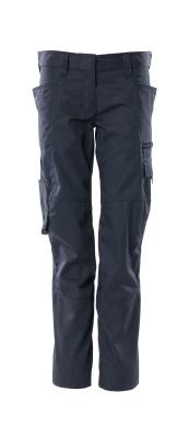 18488-230-010 Trousers - dark navy