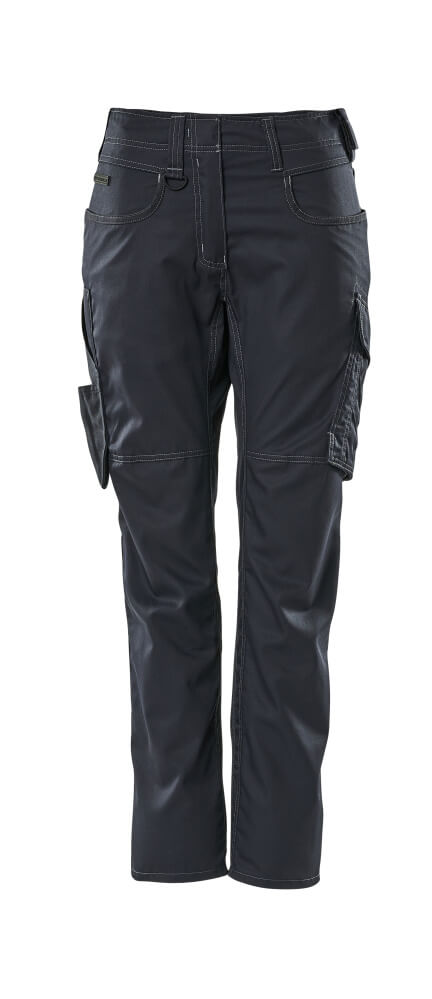 18778-230-010 Trousers - dark navy