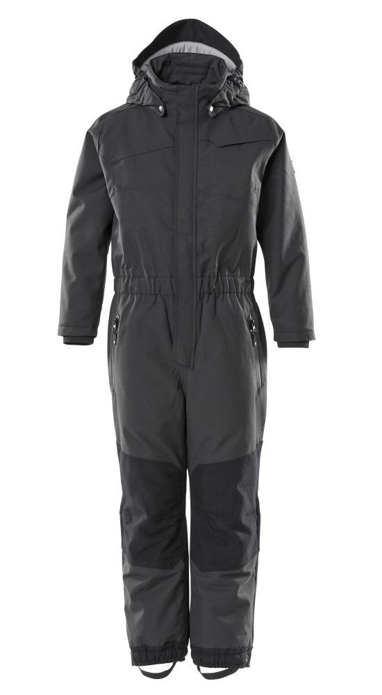 Snowsuit for children, waterproof