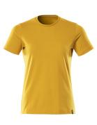 20192-959-70 T-shirt - Curry Gold