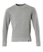 20484-798-08 Sweatshirt - grey-flecked