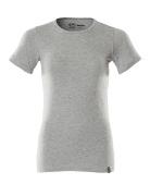 20492-786-08 T-shirt - grey-flecked