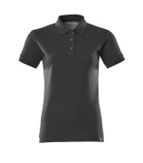 20693-787-08 Polo shirt - grey-flecked