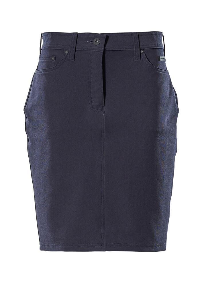 20744-511-010 Skirt - dark navy