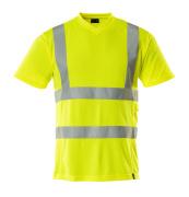 50113-949-17 T-shirt - hi-vis yellow