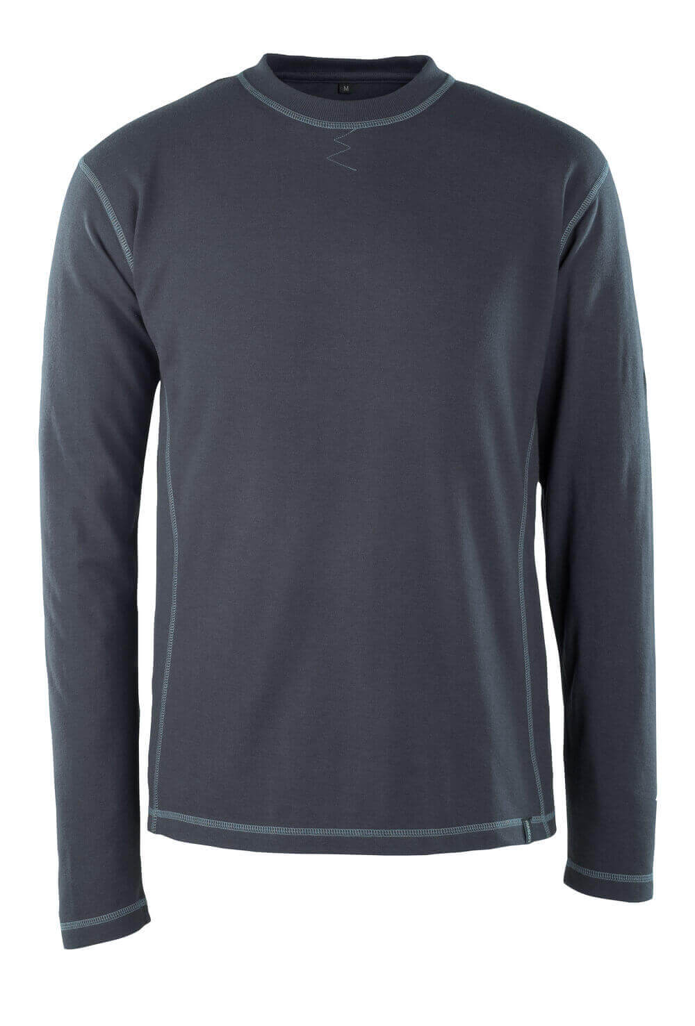 50119-927-010 T-shirt, long-sleeved - dark navy