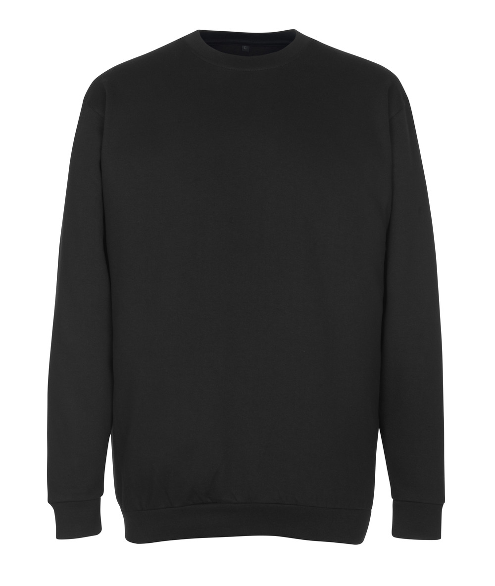 50199-919-B26 Sweatshirt - deep black
