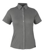 50374-863-118 Shirt, short-sleeved - light anthracite