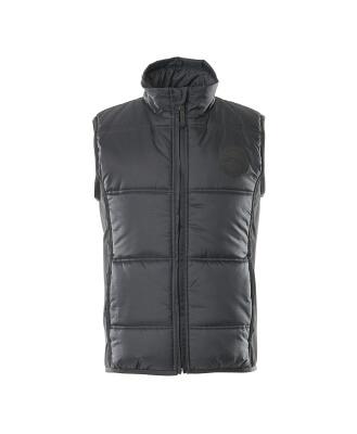 50449-893-09 Winter Gilet - black