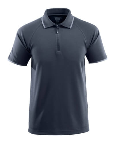 50458-978-010 Polo Shirt - dark navy
