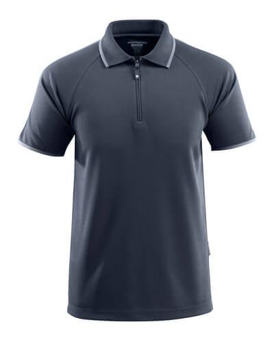 50458-978-010 Polo Shirt - dark navy